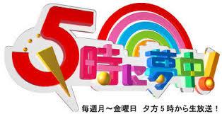 【5時に夢中!】5月16日(水)17:00~『追跡ベスト8』にて放送されました!